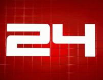 TVN Noticias - tv ident
