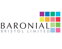 Baronial Brand Identity