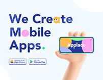 Applace | Mobile Edutainment