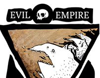 "RATM  ""Evil Empire""  