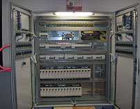 RACK Supervision y Control SPA (ATR)