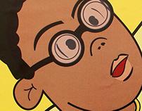 LIVRO INFANTIL: Marquito Feijão e o Pomar do Sr. Ubaldo
