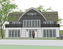 Archstudio Architecten Villa Haringbuys Aerdenhout