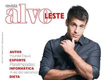 Revista Alvo leste (Alvo Leste Magazine)