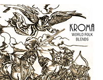 KROMA - WORLD FOLK BLENDS