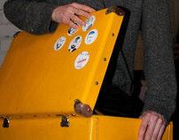 Andrey Zubrilov's Baggage
