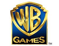 Warner Brother Games