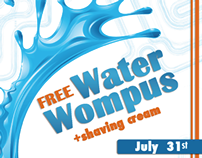 Water Wompus