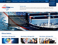 CMA - CGM Brasil
