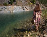 Et l'eau créa la femme (a story of grace)