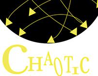 B- Boy Chaotic, Brand Identity