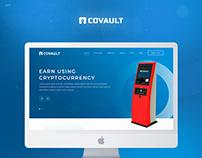 Covault - Bitcoin Terminals