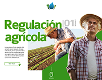 Agro Onepage