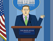 The Truth Behind Sean Spicer's Press Briefing