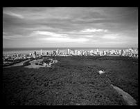 Projeto Quarto Período - Intervenção Parque Manguezais