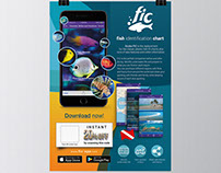 App poster promotion