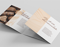 Chocolat | Brochure