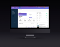 Banking and Investment web application