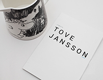 A tribute to Tove Jansson