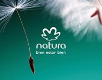 Natura Cosmeticos - Semillas