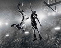 CLIMB ON: COORS LIGHT BASKETBALL and HOCKEY