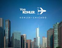 Voe Kohler - Teaser Motion