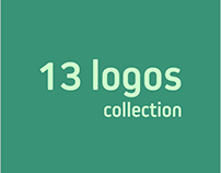 13 logo personal collection
