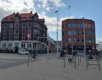 Aarhus, Denmark (2019)