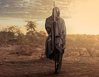 BLACK SUDAN