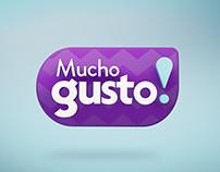 Mucho Gusto - Branding