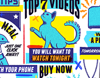 Webby Awards Poster