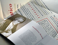 Typography Catalog :: Bodoni