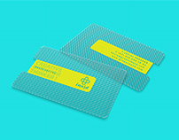 BUSINESS CARDS IMASD