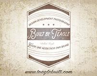 rusty buckle