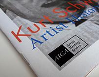 Kurt Schwitters | Artist History Series