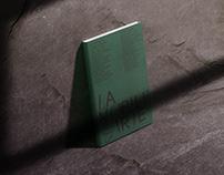 LA NOBILE ARTE – editorial