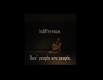 Deaf People are People
