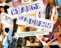 Change Of A Dress Website