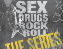 Book Series: Sex, Drugs, Rock 'n' Roll