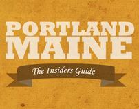 Portland Insiders Guide