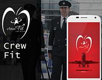Crew Fit App