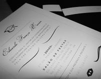 Invitation // Print