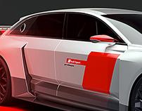 Audi Prologue LMS