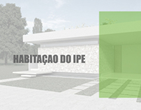 habitaçao do Ipe