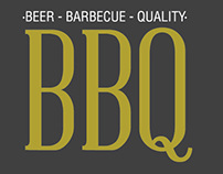 BBQ - Beer - Barbecue - Quality