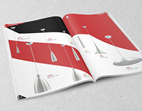 Lumit Packaging & Catalogues