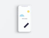 Fresha App Branding