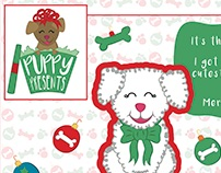Puppy Presents - Consumer Product Design