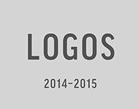 Logoset 2014–2015