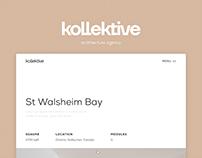 kollektive architecture agency